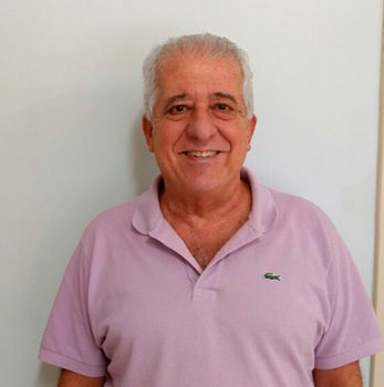 Antônio Carlos Monteiro
