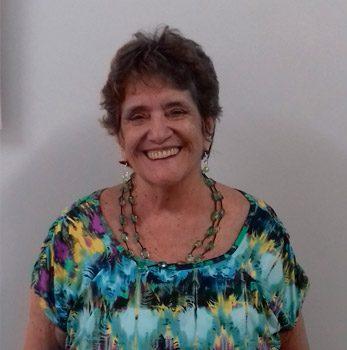Célia Maria de Oliveira Avellar e Almeida