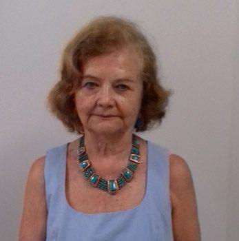 Neusa Rodrigues Moreira Mesquita