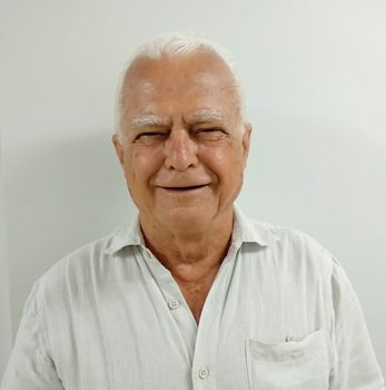 Newton Gomes Sendra