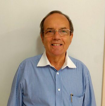 Paulo Cesar Aragão da Silva